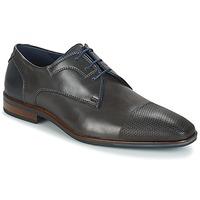 Cipők Férfi Oxford cipők André LULU Szürke