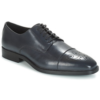 Cipők Férfi Oxford cipők André DRESS Szürke