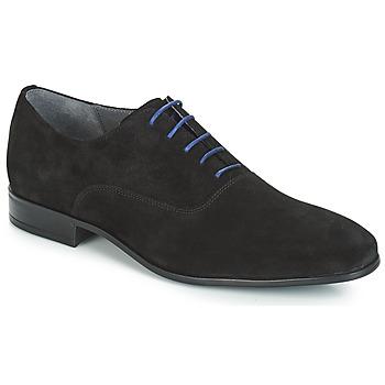 Cipők Férfi Bokacipők André BRINDISI Fekete