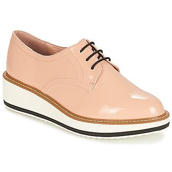 Cipők Női Oxford cipők André CHICAGO Bézs