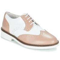 Cipők Női Oxford cipők André CASPER Bézs
