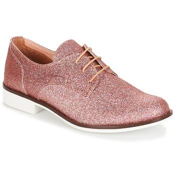 Cipők Női Oxford cipők André LAS VEGAS Sokszínű