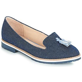 Cipők Női Balerina cipők  André DINAN Farmer