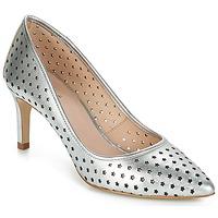 Cipők Női Félcipők André LOUNA Ezüst