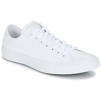 Cipők Rövid szárú edzőcipők Converse ALL STAR CORE OX Fehér