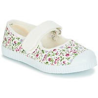 Cipők Lány Balerina cipők / babák André BOUQUET Sokszínű