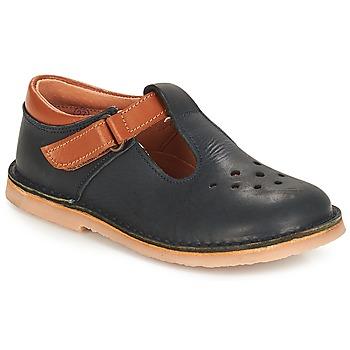 Cipők Gyerek Balerina cipők / babák André SUD OUEST Tengerész