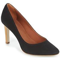 Cipők Női Félcipők André MANUELA Fekete