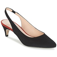 Cipők Női Félcipők André TAPANE Fekete
