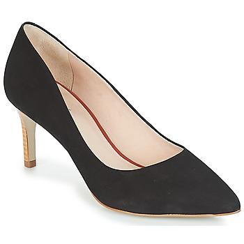 Cipők Női Félcipők André SCARLET Fekete