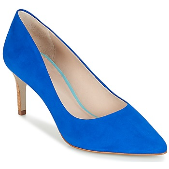 Cipők Női Félcipők André SCARLET Kék