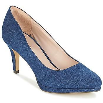 Cipők Női Félcipők André CRYSTAL Farmer