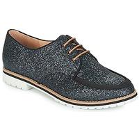 Cipők Női Oxford cipők André JAZZER Tengerész