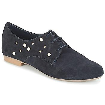Cipők Női Oxford cipők André GELATA Tengerész