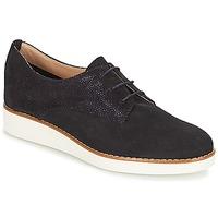 Cipők Női Oxford cipők André AMITIE Tengerész