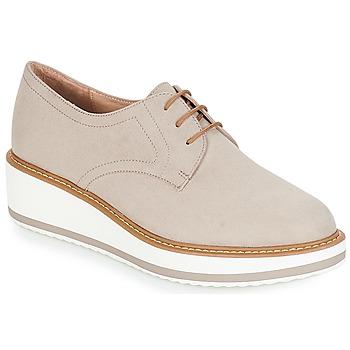 Cipők Női Oxford cipők André CHICAGO Tópszínű