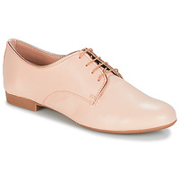 Cipők Női Oxford cipők André COMPERE Bőrszínű