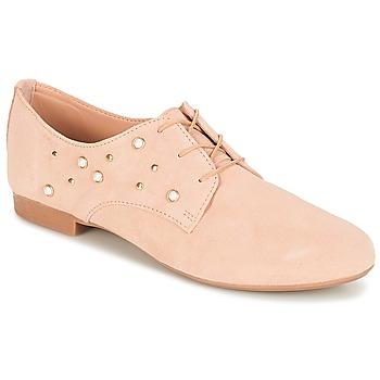 Cipők Női Oxford cipők André GELATA Bőrszínű