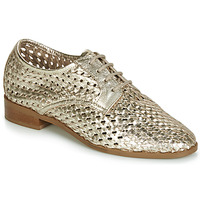 Cipők Női Oxford cipők André TRANSAT Arany
