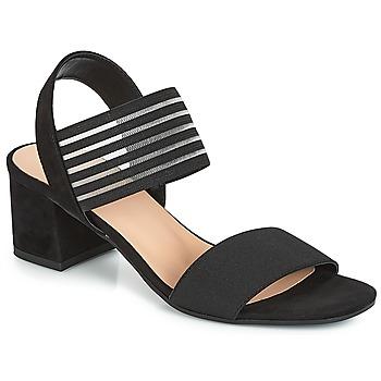 Cipők Női Szandálok / Saruk André CORFOU Fekete