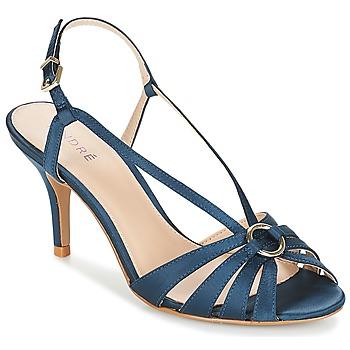 Cipők Női Szandálok / Saruk André MIRABELLE Kék
