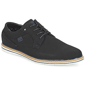 Cipők Férfi Oxford cipők André MARCEL Fekete