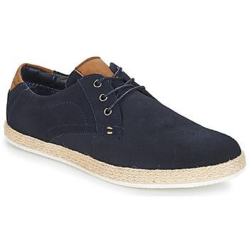 Cipők Férfi Oxford cipők André MATIAS Tengerész