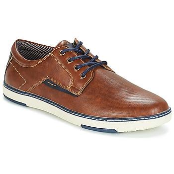 Cipők Férfi Oxford cipők André MAXIMUS Teve