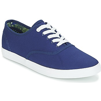 Cipők Férfi Rövid szárú edzőcipők André UNI Kék