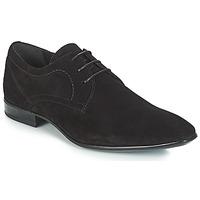 Cipők Férfi Oxford cipők André MONOPOLE Fekete