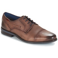 Cipők Férfi Oxford cipők André TORTONE Barna