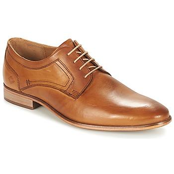 Cipők Férfi Oxford cipők André FLINT Teve