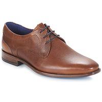 Cipők Férfi Oxford cipők André JACKY Teve