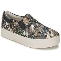 Shoes Női Belebújós cipők Ash JAM Piton