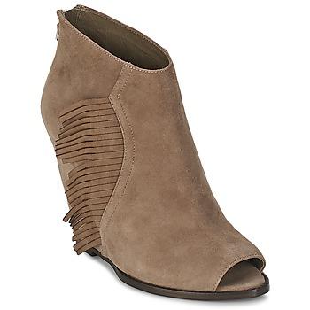 Shoes Női Bokacsizmák Ash LYNX Tópszínű