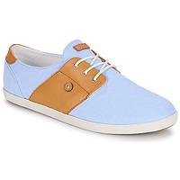 Cipők Rövid szárú edzőcipők Faguo CYPRESS13 Kék / Teve