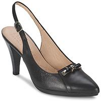 Cipők Női Félcipők Hispanitas ALOE Fekete