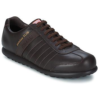 Cipők Férfi Oxford cipők Camper PELOTAS XLITE Barna