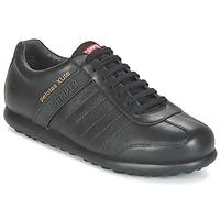 Cipők Férfi Rövid szárú edzőcipők Camper PELOTAS XLITE Fekete