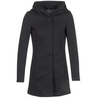 Ruhák Női Kabátok Only ONLSEDONA Fekete