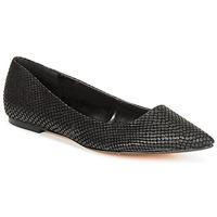 Cipők Női Balerina cipők  Dune London AMARIE Fekete