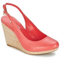 Cipők Női Félcipők Dune CECILLE Korall