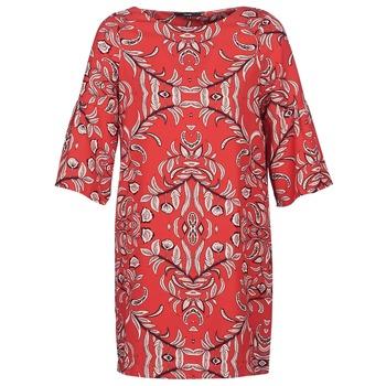 Ruhák Női Rövid ruhák Vero Moda VMGYANA Piros