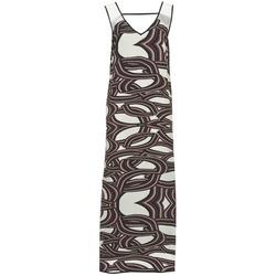 Ruhák Női Hosszú ruhák Sisley SIXIOL Sokszínű