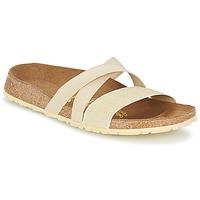 Shoes Női Szandálok / Saruk Papillio COSMA Bézs / Arany