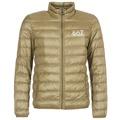 Ruhák Férfi Steppelt kabátok Emporio Armani EA7
