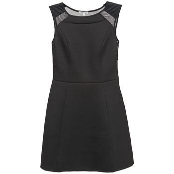 Ruhák Női Rövid ruhák Betty London BIJOU Fekete