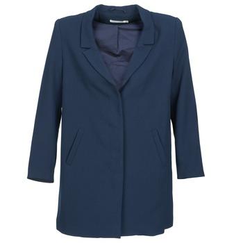 Ruhák Női Kabátok See U Soon CARINA Tengerész