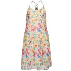 Ruhák Női Rövid ruhák See U Soon CAROLINE Sokszínű