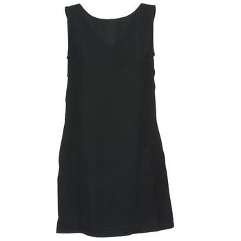 Ruhák Női Rövid ruhák See U Soon CARSON Fekete